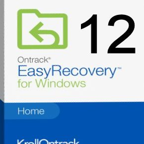 Ontrack EasyRecovery Professional 12 Full + Crack