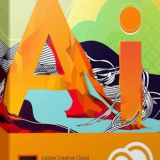 Adobe Illustrator CC 2018 22.1 + Crack (Win-macOS)
