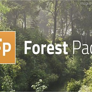 ForestPack Pro for 3ds Max