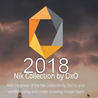 Nik Collection 2018