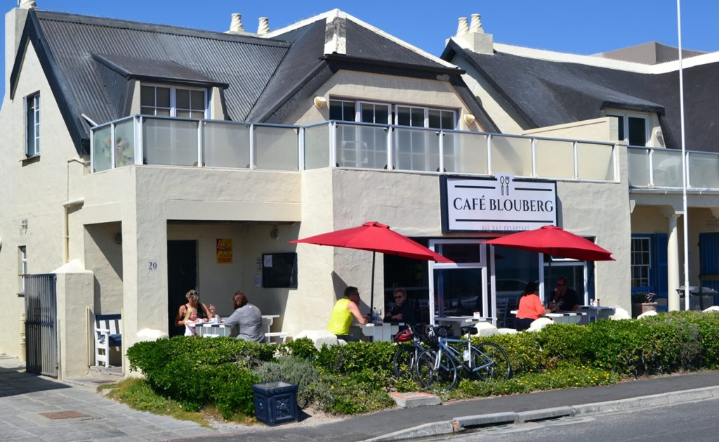 cafe blouberg - Bloubergstrand, Cape Town