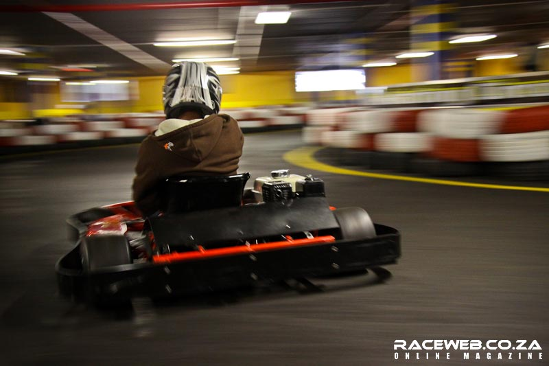 century karting - things to do in cape town
