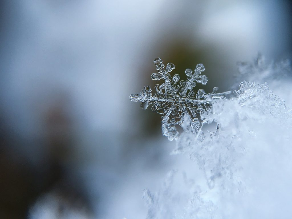 How does snow form - Snowflake