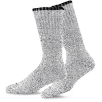 wool socks - packing list for Canada