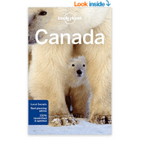 travel guide canada