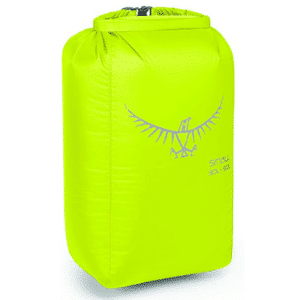 Surivival backpack liner