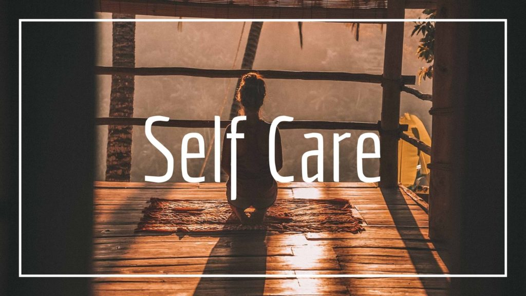 eco-friendly gifts- self care