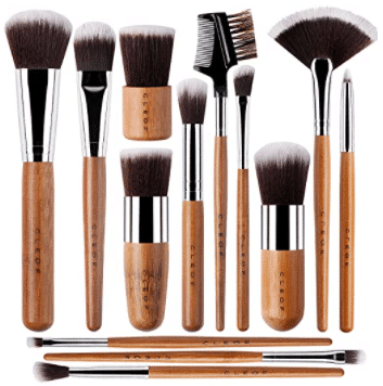 vegan make-up brush