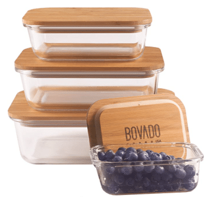eco-friendly food containers