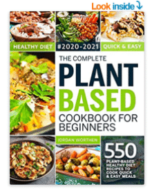 vegan cookbook
