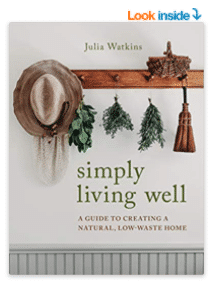 eco-friendly living book