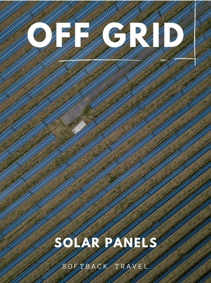 Off Grid Solar Panels (Our 7 Best Picks)