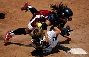 Fastpitch Injuries – Keeping Our Daughters Safe