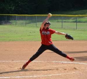 Growing UP Pitcher!