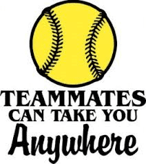9 Tips for Being a GREAT Softball TEAMMATE