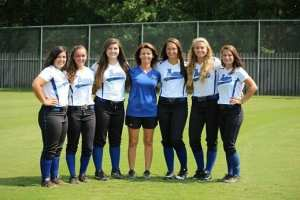 An Open Letter to All The Upcoming Softball Seniors | Softball is for Girls
