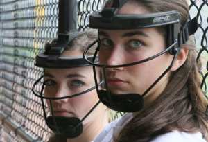 The Fastpitch Players Face!