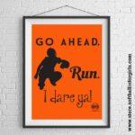 go-ahead-run_POSTER
