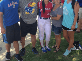 The Journey! From a Softball MOM | Softball is For Girls