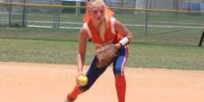 An Open Letter to the Girl Thinking about Quitting | Softball is For Girls