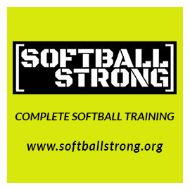 Decreasing a Players Time to First Base | Kris Massaro | Softball is For Girls