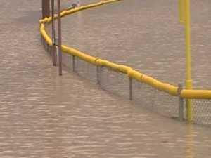 Hurricane Harvey Softball Help
