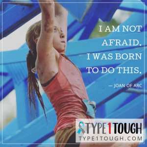 Type 1 Tough – A Personal Story of Perspective
