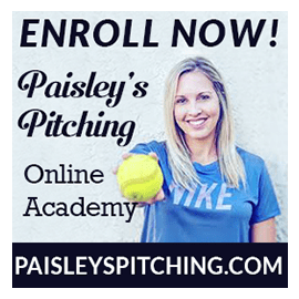 Paisley's Pitching