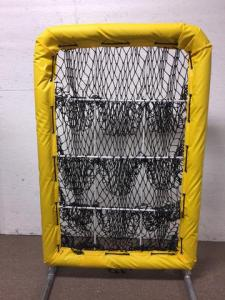 Pitching nets
