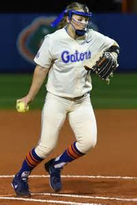 pitcher wearing mask in 2017 WCWS