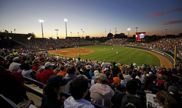 2017 WCWS: The Good, The Bad and Ugly