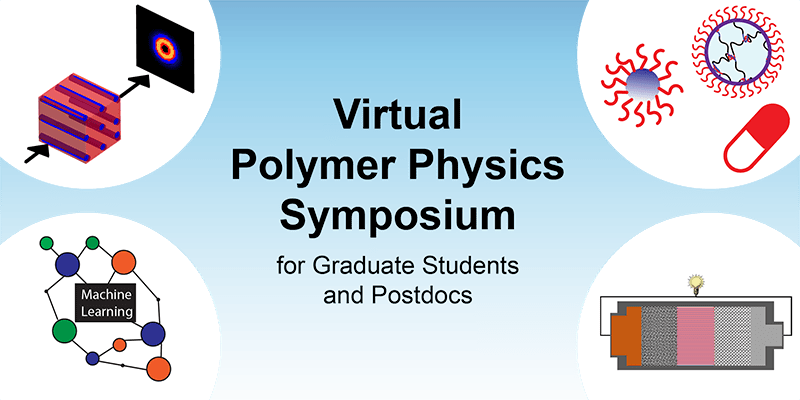 2020 Virtual Polymer Physics Symposium