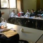 Inicia curso de arbitraje en ASBA
