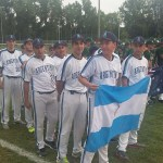 Argentina cuarta en el Mundial