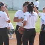 Concentra el Equipo Nacional Femenino Mayor