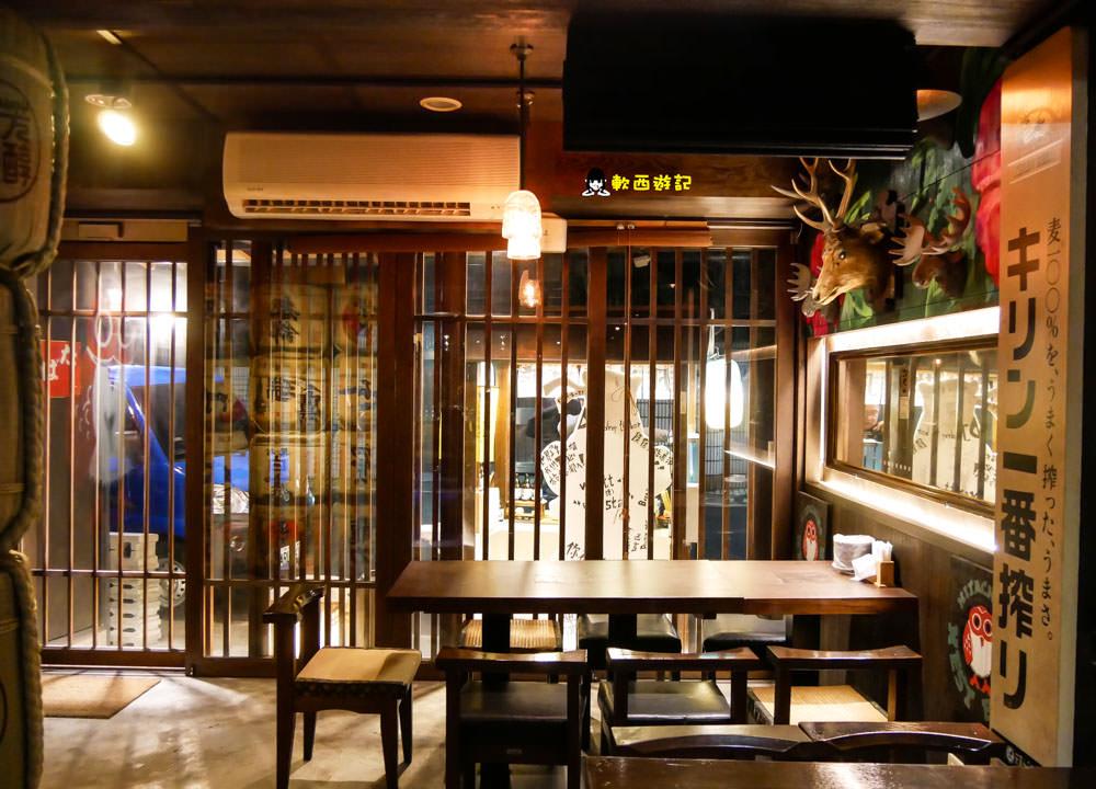 信義安和站美食推薦》KABU 和Bistro●日式居酒屋餐酒館 創意無國界中西日料理 大人系餐酒館 台北餐酒館 信義安和站美食/信義安和站餐廳