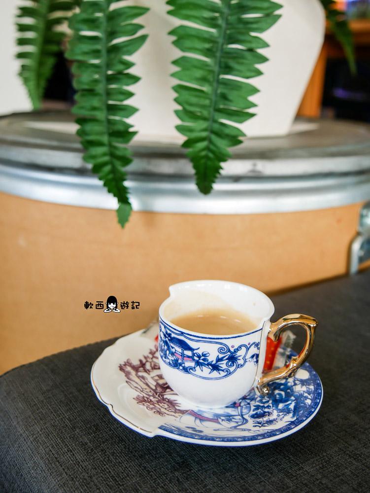 鼻頭角咖啡廳推薦》B1鼻頭1號●浮潛完就來chill~獨家軟絲造型雞蛋糕! 鼻頭角公園旁寵物友善的生態咖啡廳