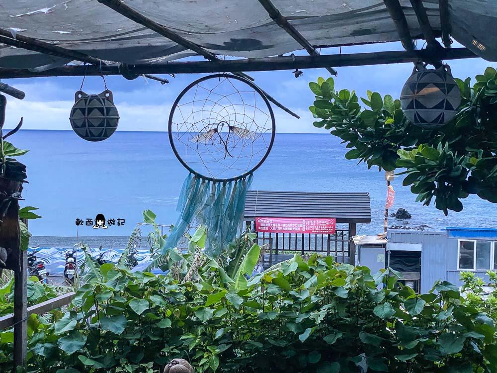 蘭嶼紅頭部落美食推薦》阿力給早餐店●限量總是殘酷!每天限量60個飛魚飯糰 04:30就起床排隊的蘭嶼人氣早餐店