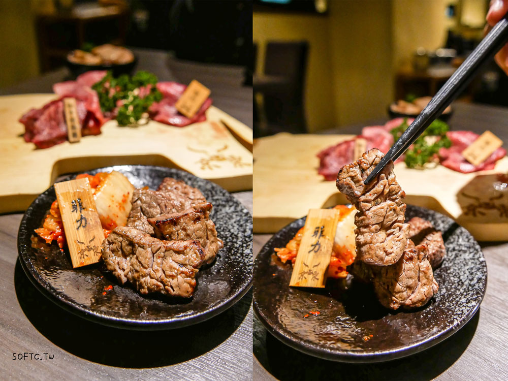 東區燒肉推薦》京東燒肉專門店-忠孝●哞~把整隻牛搬上燒肉桌!超狂日式和牛燒肉店 一次吃齊牛肉全部位