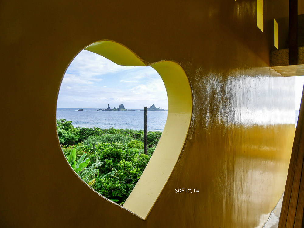 蘭嶼景點推薦懶人包》蘭嶼各部落必去景點推薦~跟著軟西一起玩蘭嶼!