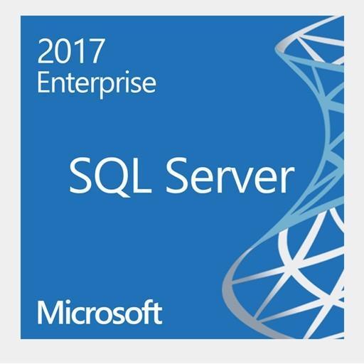 Buy SQL Server 2017 Enterprise for Windows   64-Bit Windows Server