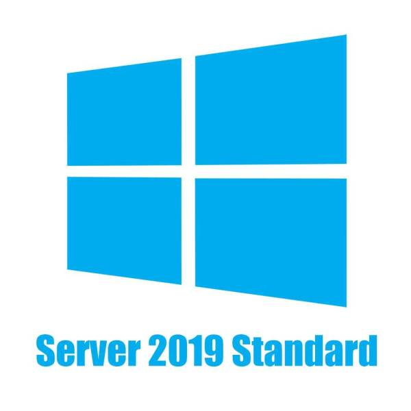 Windows Server 2019 Standard | 64-Bit Windows Server