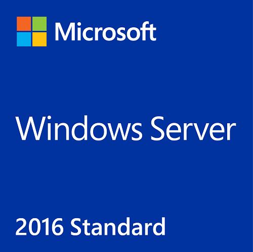Buy Microsoft Windows Server 2016 Standard for Windows in Best Price
