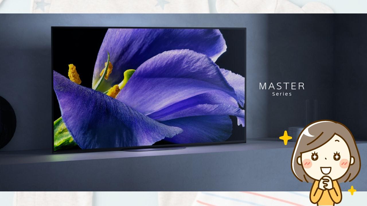 大型テレビのおすすめ2020年