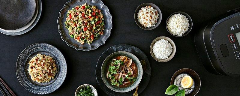 炊飯器の選び方 美味しく炊けるおすすめ炊飯器ランキング
