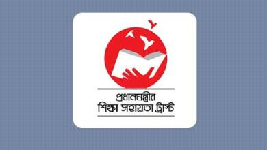 Application Form and Manual for Bongobondhu Scholars 2021