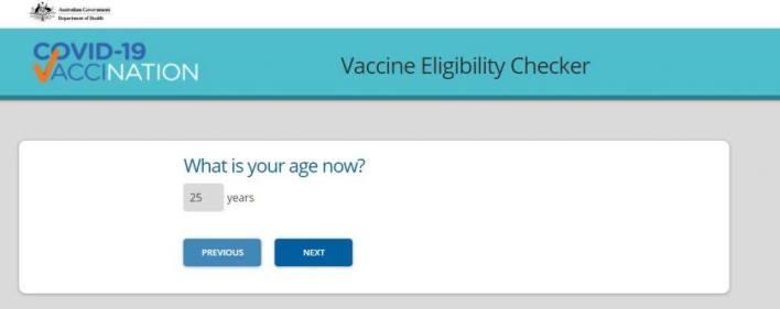 2 Easy Steps to Check Covid-19 Vaccine Eligibility Check in Australia