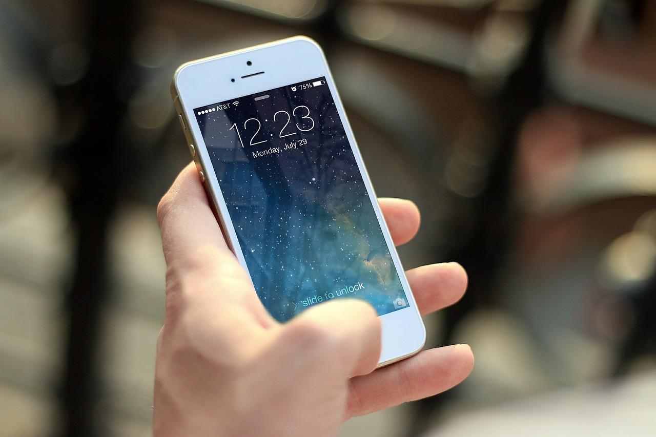 Aplicación iOS Android
