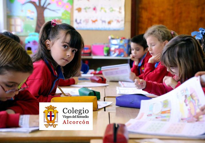 Colegio trinitarias