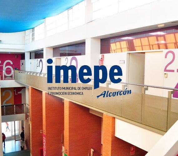IMEPE Alcorcón